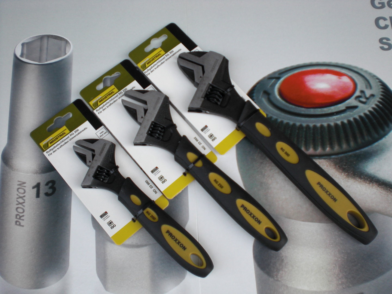 Proxxon Rollgabelschlüssel RG 300 23994