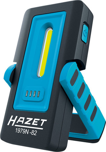 Hazet 1979N-82 LED Pocket Light Klapp-Lampe